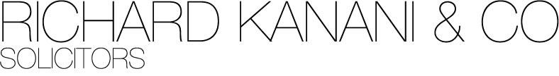 Richard Kanani & Co - Conveyancing Solicitors
